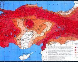 Karadenizlilere 'Tehlike' Uyarısı!