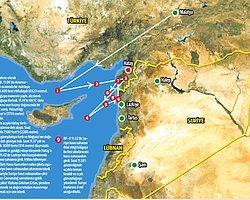 Suriye Tansiyonu Düşürme Çabasında