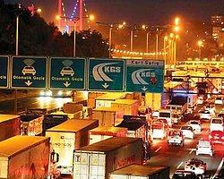 İstanbul Trafiğini Rahatlacak Öneri