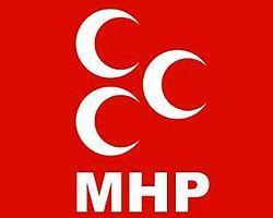 MHP'nin Sandalye Sayısı 51'e Düştü