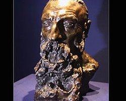 Rodin'in 13 Yıl Önce Kaybolan Büstü Bulundu