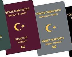 Pasaport alacaklar.... DİKKAT!