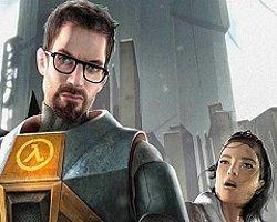 Half-Life 3 Konsept Galerisi Sızdırıldı!