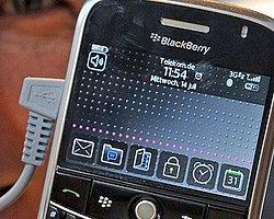 BlackBerry'de Neler Oluyor?