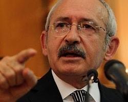 AKP'ye 'Taşeronluk' Uyarısı