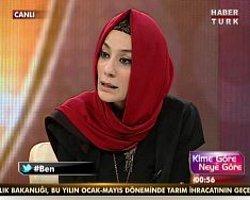 Esra Elönü: Ben Asla Türk'üm Demem