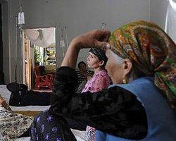 Uygur Özerk Bölgesi Depremle Sarsıldı!