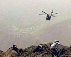 Yılan Soktu, Helikopterle Hastaneye Kaldırdılar