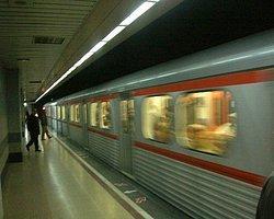 Ankara'nın Metrosu Kısa Kaldı