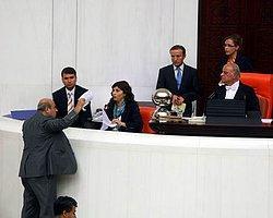 """""""3. Yargı Paketi Cumartesi Meclis'te"""""""