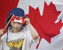 Kanada 145. Yaşını Kutladı