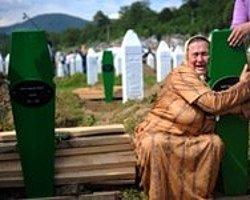 İstanbul'da Srebrenitsa Anıtı yapılacak