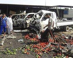 Irak'ta Şii Hacılara Saldırı: 40 Ölü