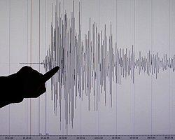 Yeni Zelanda'da 6.2'lik Deprem