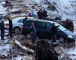 Bayraktar: 'Su Basan TOKİ Evlerinde Hata Yok'