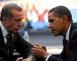 Erdoğan 'Suriye'ye Girelim' Demiş