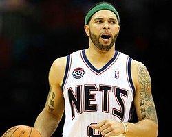 Deron Williams Nets'te Kaldı!