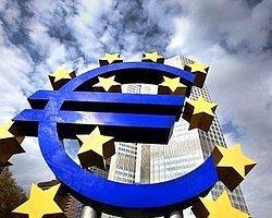 Avrupa Merkez Bankası'ndan Faizde Tarihi Karar