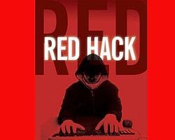 RedHack'in Twitter Hesabı Kapatıldı