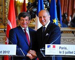 'Fransa'ya uygulanan tedbirler kaldırıldı'
