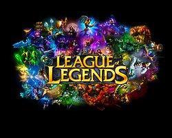 League of Legends'a 100. Champion Yolda