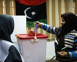 Libyalılar İçin 50 Yıl Sonra Tarihi Seçim