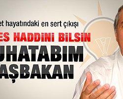 Kurtulmuş: Bizim AK Parti'den Bir Talebimiz Olmadı