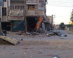 Suriye'de 'Salgın Hastalık' Tehdidi