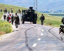 Bitlis'te Çatışma Çıktı: 3 Asker Yaralandı
