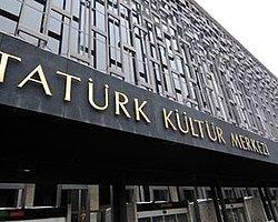 Bakan Günay: AKM 2013'teki Cumhuriyet Bayramı'nda açıklacak'