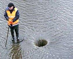 Rusya'yı da sel vurdu: 53 ölü