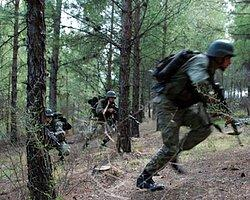 Ağrı'da 3 Terörist Ölü Ele Geçirildi