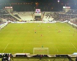 Beşiktaş 1 Yıl Daha İnönü'de