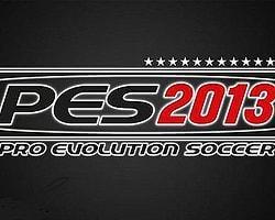 PES 2013′ten Yeni Bir Video Yayınlandı!