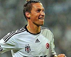 """""""Beşiktaş yönetimi ile görüşmedim"""""""