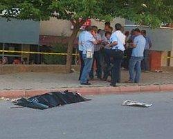 Kayseri'de Bir Baba Kızını Ve Evlenmek İstediği Genci Öldürdü