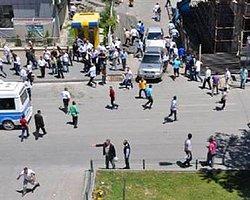 Bitlis'te savaş gibi kavga: 40 yaralı