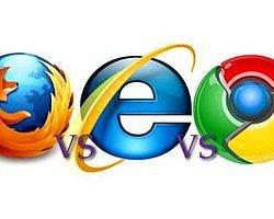 Chrome Yasaklanıyor Mu?
