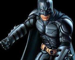 Batman saf mı değiştiriyor?