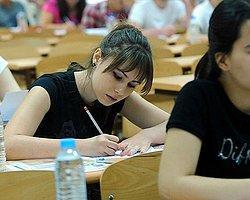 Danıştay'dan ortaöğretim başarı puanına onay