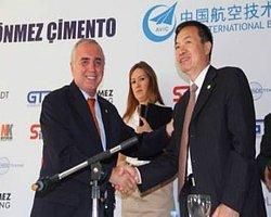 Sönmez Çimento'dan 165 milyon dolarlık yatırım