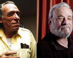 Charles Bukowski sahneye geliyor