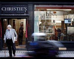 Sanat piyasası kriz dinlemez