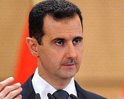 ABD ile İsrail 'Esad'ı Vurmayı' Görüşüyor