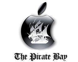 The Pirate Bay Rekor Kırdı!