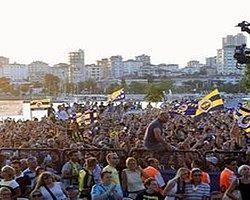 Dünya Fenerbahçeliler Günü Kutlandı
