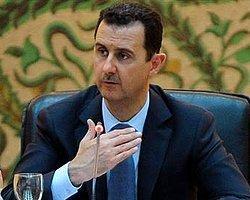 Şam'daki saldırıya dünyadan ilk tepkiler
