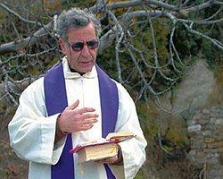 Rahip Santoro'nun katili cezaevinden firar etti