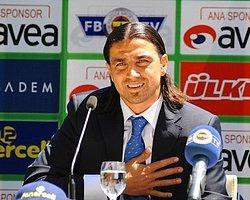 Mehmet Topuz, Trabzonsporlu Bir Taraftarla Tartıştı