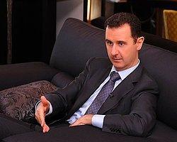 'Esad Alevi devleti kuracak' iddiası
